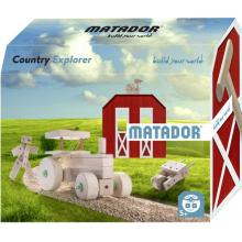Themeworld Country Explorer 5+