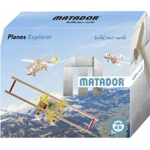 Themeworld Planes Explorer 5+