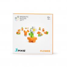 Flower by Pixio