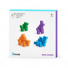 Mini Dinos by Pixio