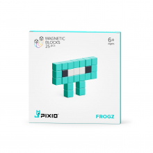 Mini Monster Frogz by Pixio