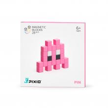 Mini Monster Pin