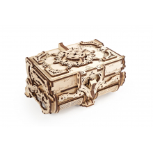 Antique Box by UGears