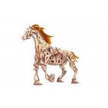 Horse-Mechanoid by UGears