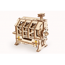 STEM LAB Counter by UGears