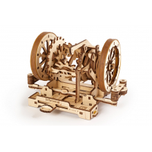 STEM LAB Differential by UGears