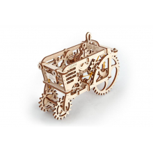 Tractor by UGears