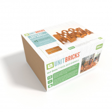 Unit Bricks 100pc Set