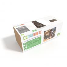 Unit Rocks 24pc Set