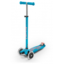 Maxi Deluxe LED by Micro Kickboard
