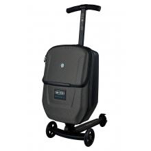 Luggage 3.0 Black by Micro Kickboard