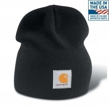Acrylic Knit Hat by Carhartt