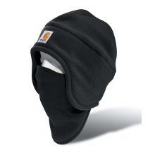 Fleece 2-in-1 Headwear by Carhartt