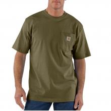 Workwear Pocket T-Shirt by Carhartt in Seward Ak