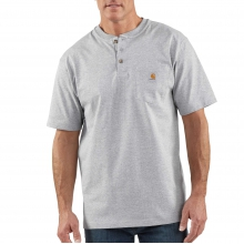 M LseFit HW SS Pkt Hnly TShrt by Carhartt in Fort Collins CO