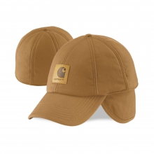 Ear-Flap Cap by Carhartt