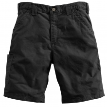 Canvas Work Short by Carhartt
