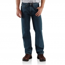 Relaxed-Fit Straight-Leg Jean by Carhartt