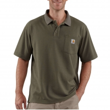 M Contractors Work Pkt Polo by Carhartt in Lafayette CO