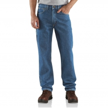 Relaxed Fit Carpenter Jean by Carhartt