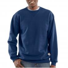 Midweight Crewneck Sweatshirt by Carhartt