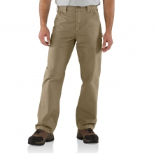 Canvas Work Dungaree by Carhartt