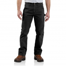 Washed Twill Dungaree - Relaxed Fit by Carhartt in Seward Ak