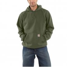 M MW Hooded Sweatshirt by Carhartt
