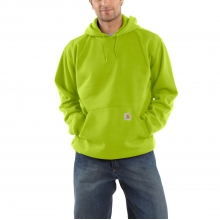 Midweight Hooded Pullover Sweatshirt by Carhartt