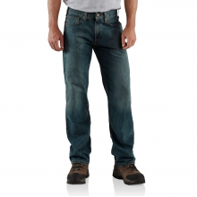 Relaxed Straight Jean by Carhartt
