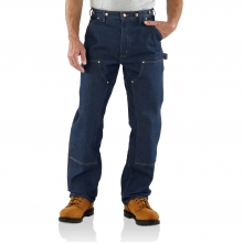 Loose/Original-Fit Double-Front Logger Dungaree by Carhartt
