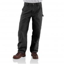 M Washed Duck Dbl Front Work Dungaree by Carhartt in Loveland CO