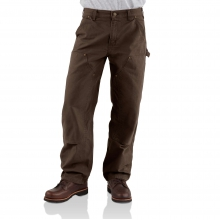 M Washed Duck Dbl Front Work Dungaree by Carhartt in Chelan WA