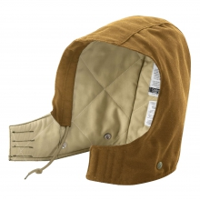 Flame-Resistant Midweight Canvas Hood by Carhartt