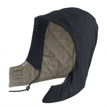 Flame-Resistant Duck Hood/Quilt-Lined by Carhartt