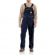 Denim Bib Overall - Unlined by Carhartt
