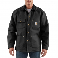 Duck Chore Coat / Blanket Lined by Carhartt