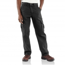 Flame-Resistant Canvas Cargo Pant by Carhartt