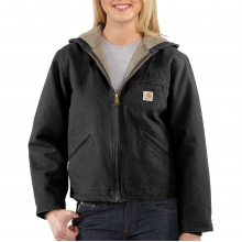 W Sierra Jacket by Carhartt