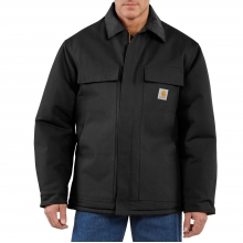 Duck Traditional Coat / Arctic Quilt Lined by Carhartt
