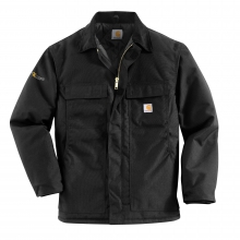 Extremes® Coat/Arctic Quilt-Lined by Carhartt