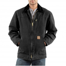 Sandstone Ridge Coat / Sherpa Lined by Carhartt