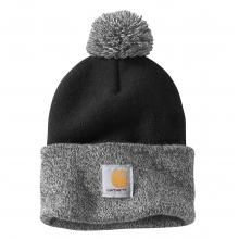 Lookout Pom Pom Hat by Carhartt