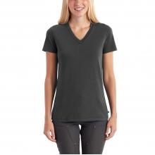 Lockhart Short-Sleeve V-Neck T-Shirt by Carhartt