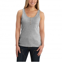 Lockhart Tank Top by Carhartt