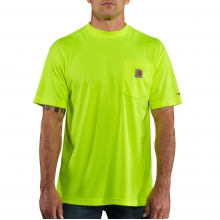Force® Color Enhanced Short-Sleeve T-Shirt by Carhartt