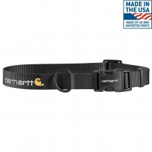 Tradesman Nylon Dog Collar by Carhartt