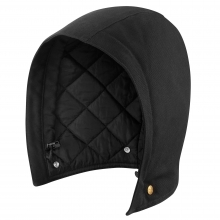 Quilt Lined Duck Hood by Carhartt