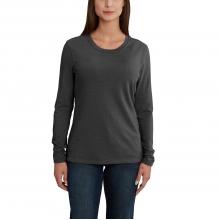 Lockhart Long-Sleeve Crewneck T-Shirt by Carhartt
