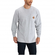 Workwear Graphic Opening Season Long-Sleeve T-Shirt by Carhartt